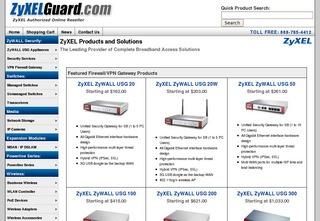 ZyXELGuard.com